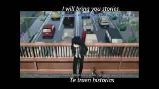 Athlete Tourist Subtitulado en Español (with Lyrics)