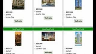 Dubai Property - United Arab Emirates - UAE