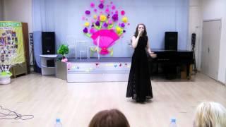 Андреева Екатерина -