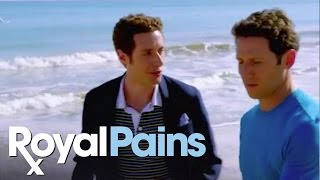 Royal Pains - Season 6, Eps 2 - All in the Family, Promo