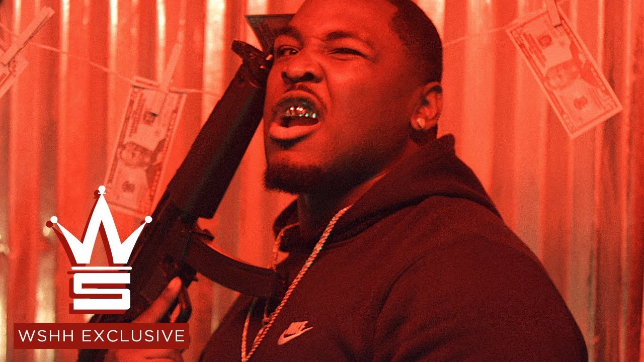 """Download Llama Llama """"Chase A Bag"""" (WSHH Exclusive - Official Music Video)"""