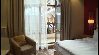 Туристы не смогут бронировать отели в Сочи до лета