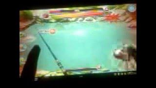 Fishing Superstars - Boss Fish 002 - Monster Pike