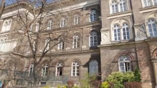 ליאן מספרת על חווית המכינה בבודפשט והקבלה לאונ' סגד