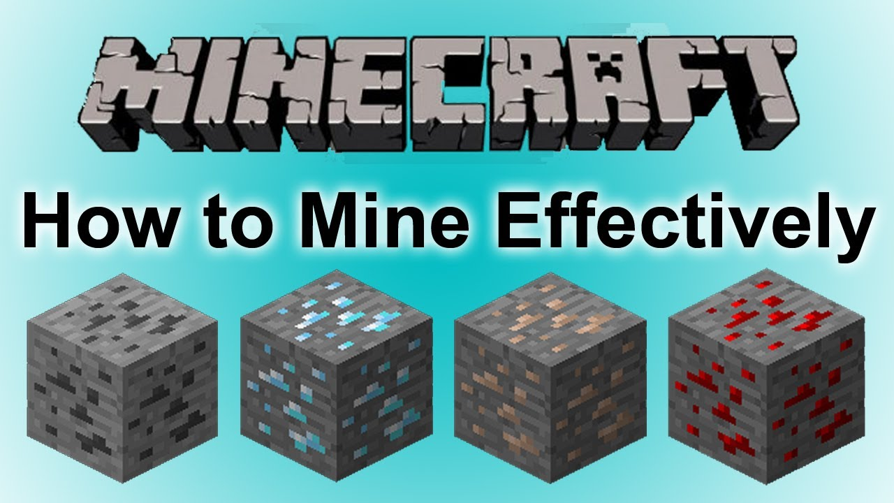 how to mine