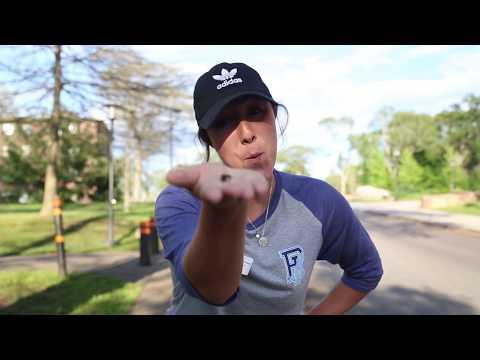 URI Orientation 2017 Music Video