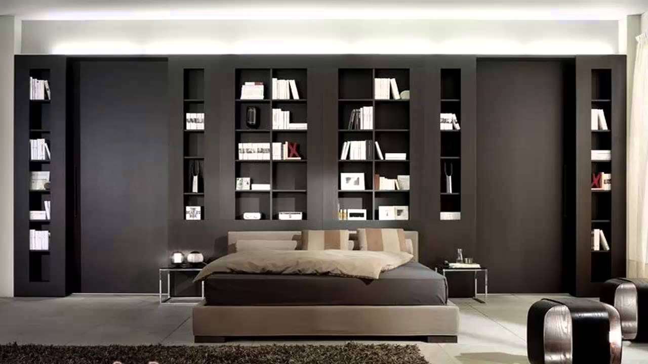 modern bedrooms 2014 احدث غرف نوم مودرن 2014 12529