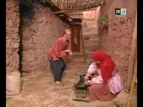 Hdidane - Ep 12 - Parti 4/4 - YouTube