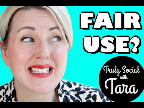 How I Use Movie Clips in my YouTube Videos with Fair Use