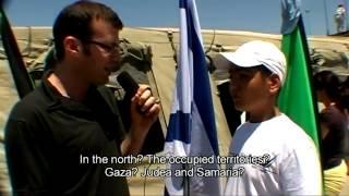 Repeat youtube video شاهد ماذا يتعلم اطفال اليهود الصهاينة!!