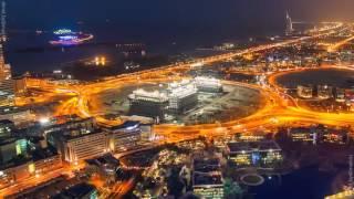 Дубай город мечты!