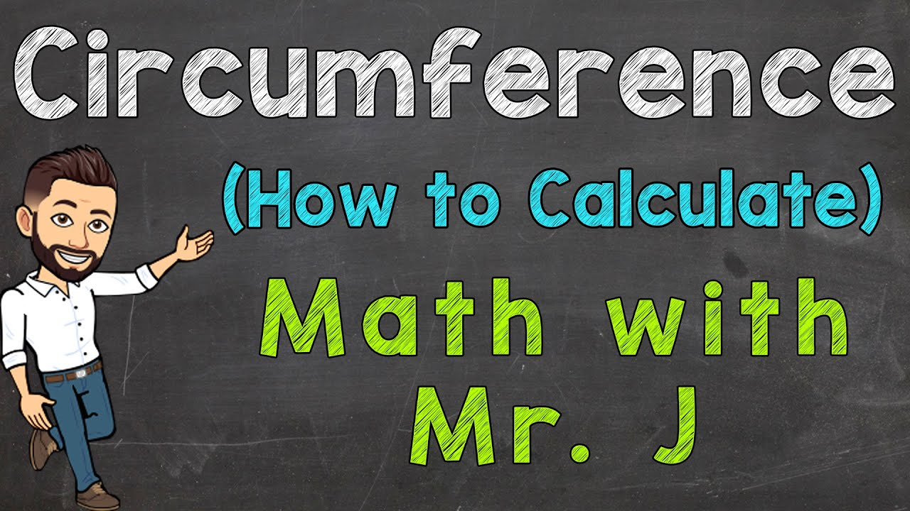 Download How to Calculate Circumference of a Circle (Step by Step)   Circumference Formula