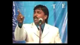 challenge to anilkumar by jayashali pd sundar rao_39_s son dr.lazarus prasanna babu