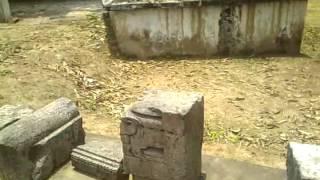 Lalitgiri Buddhist Temples