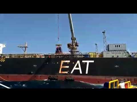 Offshore Crew Transfer