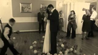 свадьба Наташи и Андрея