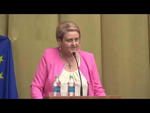 Adunarea Generală A Judecătorilor Din R. Moldova, 27 Septembrie 2019
