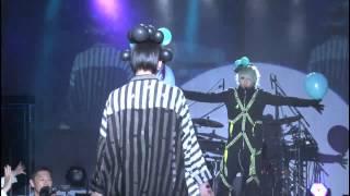 MINT NeKO東京コレクション2013 ファッション&トーク