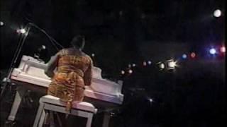 Nina Simone - Four women - Montreux Jazz 89.divx