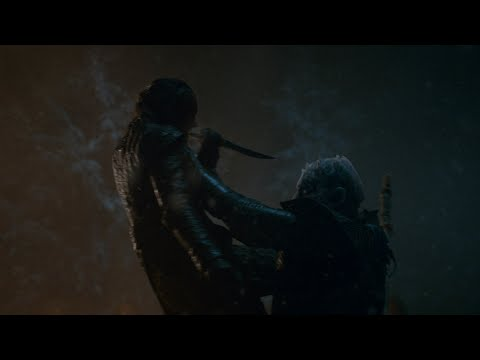 Game of Thrones AMV Hero