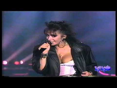 SABRINA SALERNO - Hot girl thumbnail