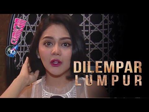 Parah, Jenita Janet Dilempar Lumpur Saat Manggung - Cumicam 19 Oktober 2017