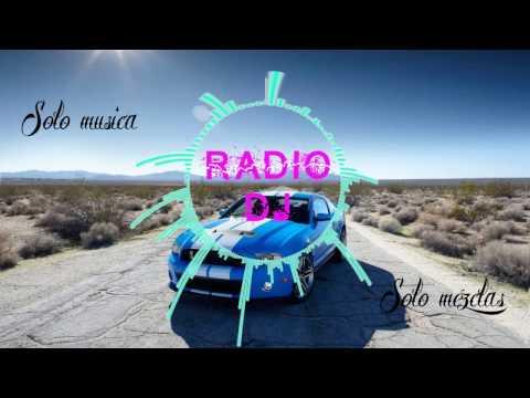 Reggaeton Mix RDJ