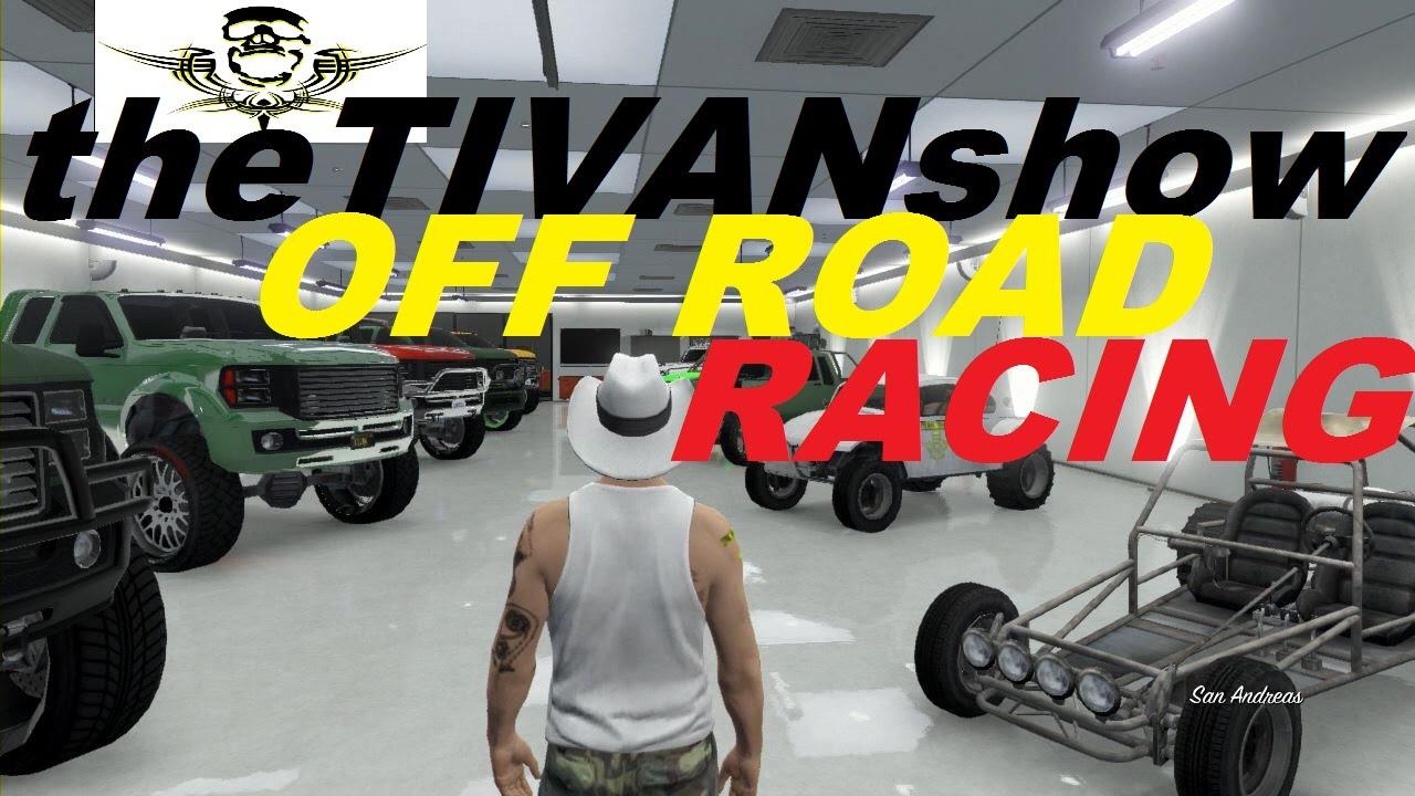 new GTA5 RACES TEST YOUR SKILLS!!