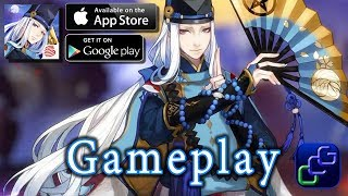 Onmyoji Android iOS Gameplay