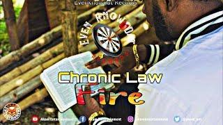 Chroniclaw - Fire New [Identity Riddim] May 2018