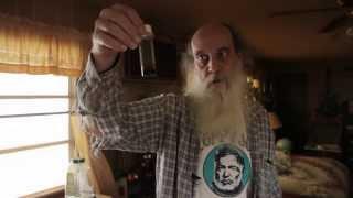 Alchemist Don Nance shows Dragon