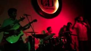 Hà Nội niềm tin & hi vọng cực chất - bác Quang U70 - G4U Cafe (Guitar Cho Bạn) 16/8/15