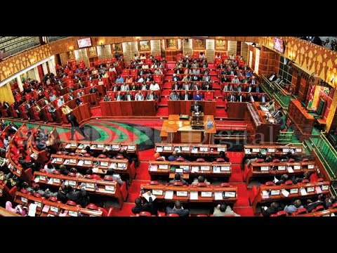 MPs AGENDA: What to expect from corridors of Parliament today