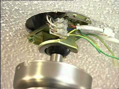 hqdefault how to install a westinghouse ceiling fan youtube westinghouse ceiling fan wiring diagram at eliteediting.co