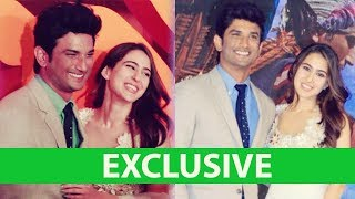 EXCLUSIVE | Sara and Sushant open up about their on-screen chemistry in Kedarnath