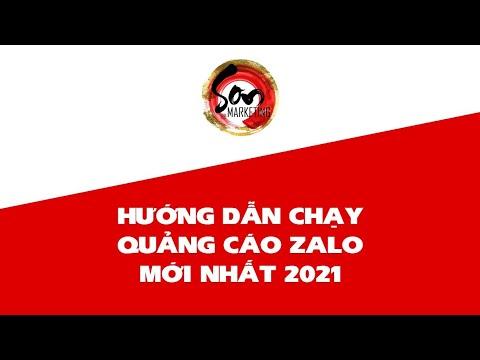 [FULL] Hướng dẫn chạy quảng cáo Zalo Ads giao diện 2021 mới nhất