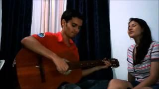 Somos Novios - Armando Manzanero (Cover) Aura y Camilo