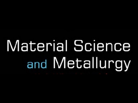 Gate Metallurgy Problems set-1