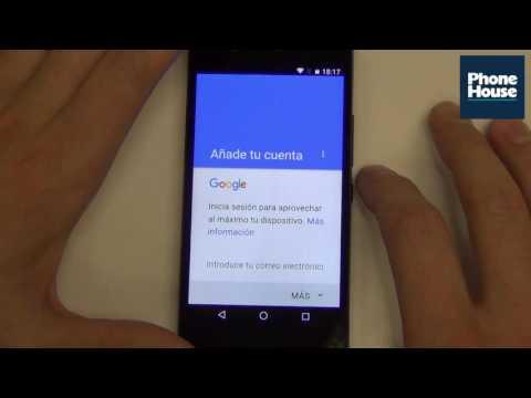 TIP: Cómo configurar una cuenta Google en Android