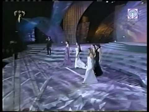 Miss Earth 2002 - RJ Rosales (as Guest Performer) ...