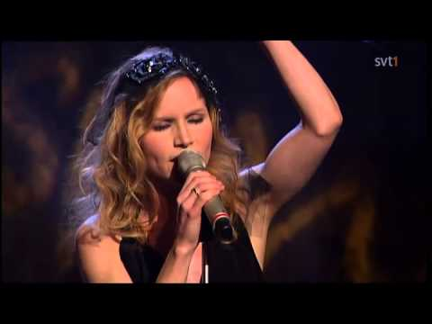 A Camp - stronger than jesus (live skavlan 2009)