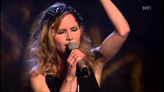 A Camp - stronger than jesus (live skavlan 2009) YouTube Videos