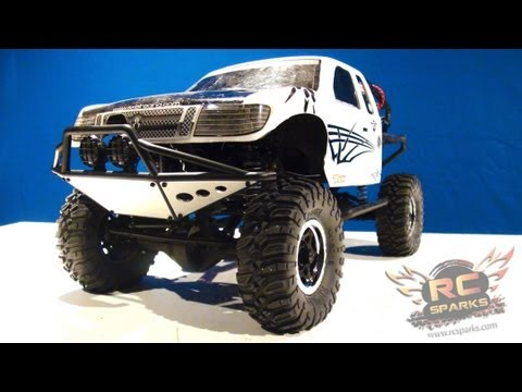 RC ADVENTURES - Waterproofing RC, CHEAP! Example Model: Axial SCX10 RC Truck - Tutorial