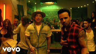 Justin Bieber - Despacito (Official Video) Ft. Luis Fonsi & Daddy  Yankee