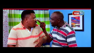 Download Akpan and Oduma Comedy - Akpan and Oduma - FOOD FOR THE GODS