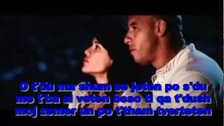 ShTegTarT - Prap te dua. Toshi ft. Ardi ( Ardian Qokaj )