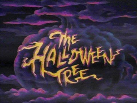 The Halloween Tree - Master Toons Movies - YouTube