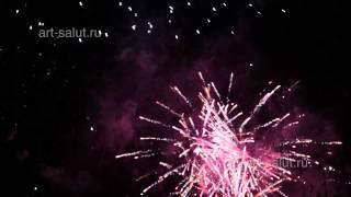 Фейерверк на День Рождения. г.Иваново октябрь 2014г.(, 2014-10-28T15:41:37.000Z)
