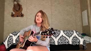 You Make It Easy - Jason Aldean (Courtney Patrick cover)