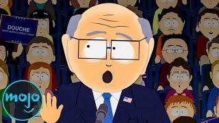 Top 10 des meilleurs moments de M. Garrison à South Park